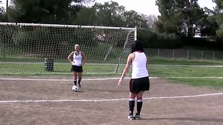 Busty Soccer Stars Carmella Bing And Phoenix Marie