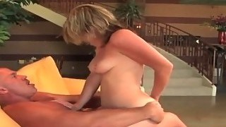 Hot latina wants her thing for an old cock