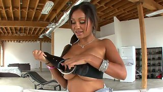 Big Titty And Ass Flashing From Priya Rai