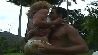 Amateur Outdoor Fuck With Nasty Teens Whose Names Are Alina And Tony Tigrao