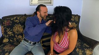 Interracial Action With Horny Jessica Bangkok