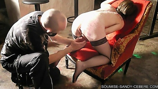 French Fisting Bondage Hogtied Bdsm Libertine Sm