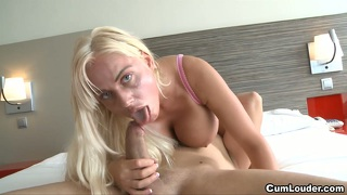 Slut Jordan Pryce Sucks And Fucks Like A Champ