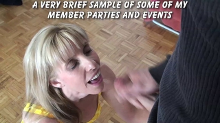 My Sex Parties & Events Demo Video
