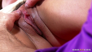 Hot Teen Katie St Ives Is Seduced And Fucked By Her Masseur