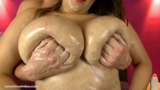 Busty Curvy British Newbie Beti Phellasio In First Hardcore