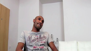 Euro Porn Agent Wants Acting Prospect To Lick Her Pussy