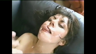Rough Blowjob