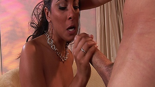 Beautiful Milf Slut Dee Gets A Hardcore Fuck