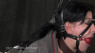 Elise Graves Bound And Electrified