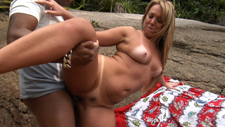 Anal Cul Grosses Blondes
