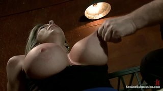 Mark Davis And Sara Jay In Submission Games