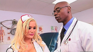 Shyla Stylez  & Sean Michaels