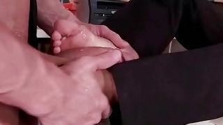 Toe Sucking And Hard Sex Compilation