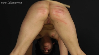 Dr Lomp World - Ass Whipping By Jenny