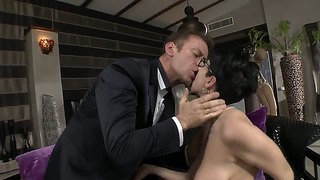 Sixty-Nine Fuck With Emylia Argan And Rocco Siffredi