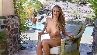 Pink Toy Outdoor - Nicole Aniston