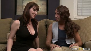 Pornstars Keiran Lee And Rayveness Makes Wonderful Sex.