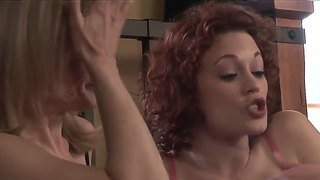 Nina Hartley Savages Justine Joly's Innocent Mind