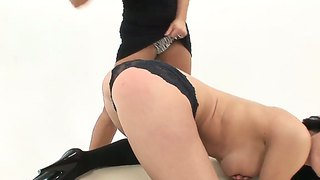 What Can Be Expected From Busty Alma Blue And Lisa Ann