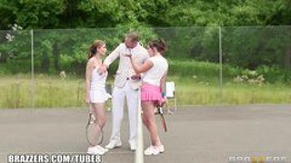 Brazzers - Abbie Cat - Why We Love Women's Tennis