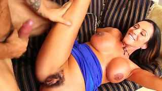 Ariella Ferrera Is Fucking Her Friends Husband