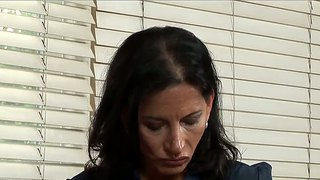 Cunning Milf Melissa Monet Gets Under The Skin Of Anthony