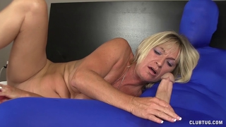 Geil Female Domination Milf
