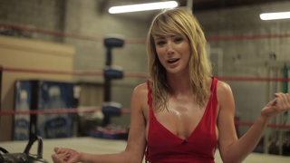 Sara Underwood - Men's Fitness Photoshoot