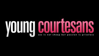 Young courtesans - courtesan fucked like a real girlfriend