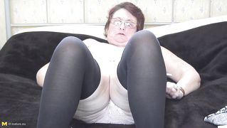 Let Me Show My Chubby Pussy