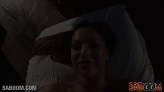 Angelica Heart Wants It One More Time In Her Ass At Saboom