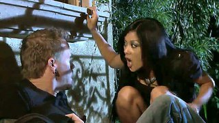 Slutty Kaylani Lei Fucks After The First Date