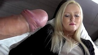 Magma Film Busty Blonde German Babe Gets Cock By S