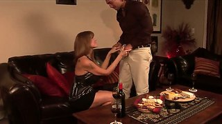 Darla Crane Is Ate Out  Good By Rocco Reed