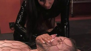 Bondage Female Domination Frivol Harter Sex