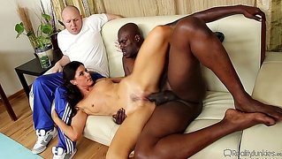 Interracial Banyuts Mares