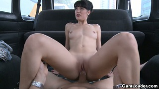 Hot And Nasty Sexy Teen Fucking Hard In The Fuckinvan
