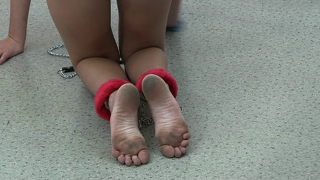 Dirty Feet Punish