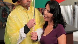 Milf Zoey Holloway Squirts