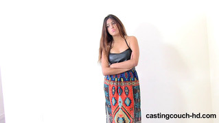 Castingcouch-Hd - Nala Interracial Casting
