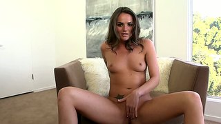 Tori Black Exposes Her Most Intimate Areas
