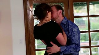 Chanel preston and erik everhard enjoy in group sex