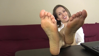 Heels And Feet Joi