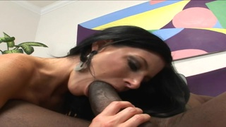 India Summer Is An Interracial Hardcore Lover