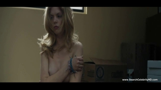 Dreama Walker Nude - Compliance - Hd