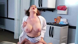 Horny stud johnny sins oves feeling hottie krissy lynn deep down her wet pussy