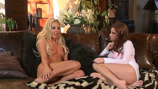 Naked Interview With Dreamboat Babe Aaliyah Love