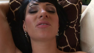 Sexy Lesbian Lovers In A Hot Sapphic Experience