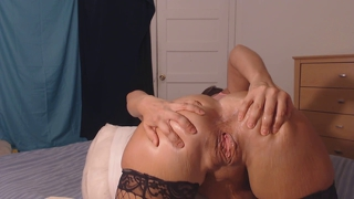 Masturbationen Amateur Reif